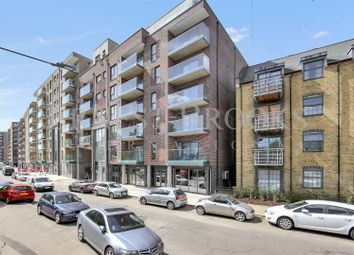 Thumbnail 1 bed flat for sale in Rivermill Lofts, Abbey Road, Barking