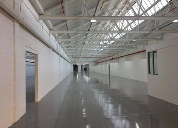 Thumbnail Industrial to let in Unit 5A, Uplands Business Park, Blackhorse Lane, Walthamstow, London