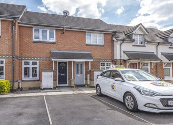 2 bed terraced house for sale in Roby Drive, Bracknell Forest, Berkshire RG12