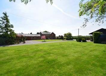 Thumbnail 4 bed barn conversion for sale in Hanmer, Whitchurch, Shropshire