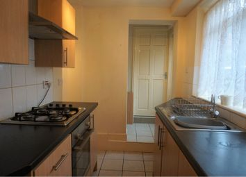 Thumbnail 2 bed terraced house for sale in Turner Street, Birches Head, Stoke-On-Trent