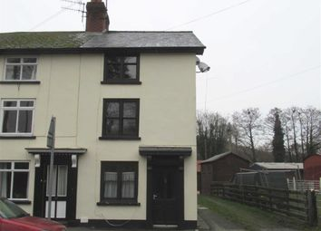 Thumbnail 3 bed terraced house to rent in 38, Victoria Avenue, Llanidloes, Llanidloes, Powys