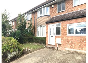 Thumbnail 6 bed semi-detached house to rent in Hillside Avenue, Canterbury