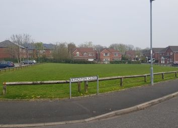 Thumbnail Land for sale in Kingston Close, Bury