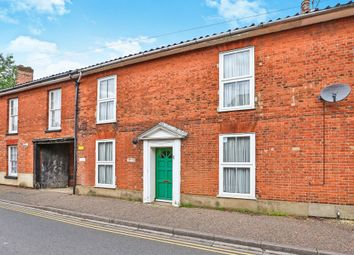 Thumbnail 3 bedroom cottage for sale in Theatre Street, Dereham