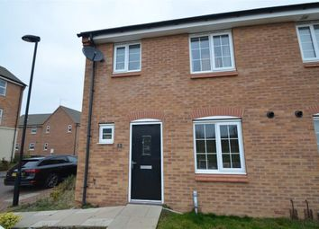 Thumbnail 3 bed property to rent in Chepstow Drive, Elsea Park, Bourne