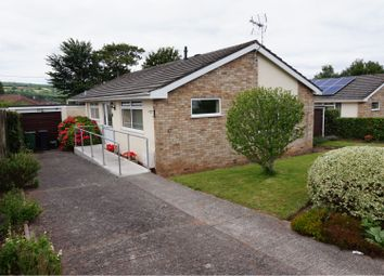 Thumbnail 3 bedroom bungalow for sale in Belmont Road, Winscombe