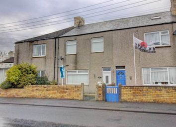 Thumbnail 3 bed terraced house for sale in Barties Town, Broomhill, Amble