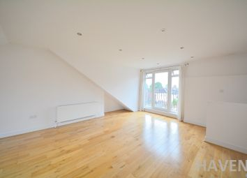 Thumbnail 1 bed flat to rent in Hale Grove Gardens, Mill Hill, London