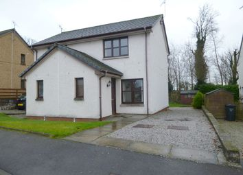 Thumbnail 2 bed semi-detached house for sale in Glenholm Place, Kingholm Quay, Dumfries