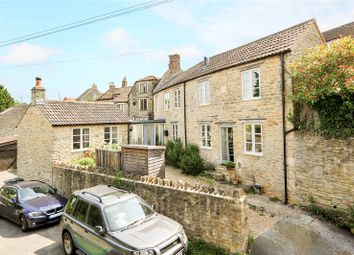 Thumbnail 3 bed terraced house for sale in Lower Street, Rode, Frome, Somerset