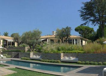 Thumbnail 6 bed villa for sale in Med676Vc, Saint Tropez: Excl. Domaine :Les Parcs De Saint Tropez:, France