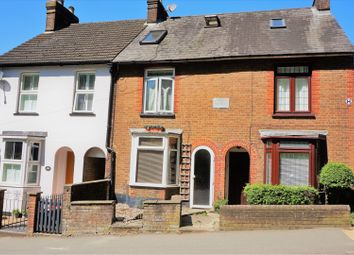 Thumbnail 3 bed terraced house to rent in White Hill, Chesham