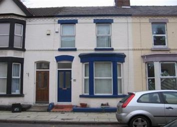 Thumbnail 2 bed property to rent in Ingleton Road, Allerton