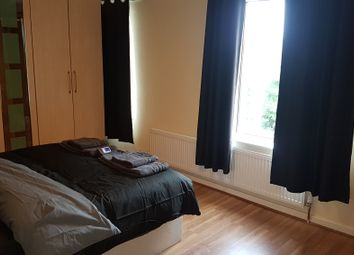 Thumbnail 4 bed semi-detached house to rent in Godbold Road- Student Accomodation, West Ham