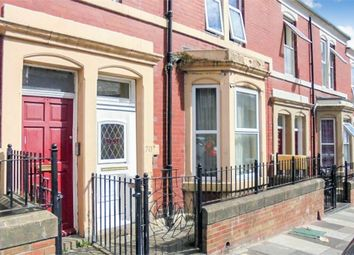Thumbnail 2 bedroom flat for sale in Hampstead Road, Newcastle Upon Tyne, Tyne And Wear