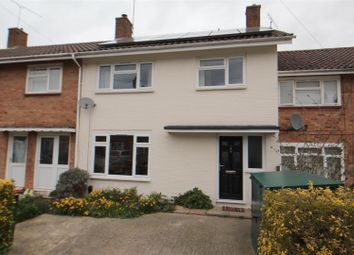 Thumbnail 3 bed property to rent in Winchester Road, Tilgate, Crawley