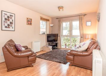 Thumbnail 1 bedroom property for sale in Old Priory Court, Nunnery Lane, York