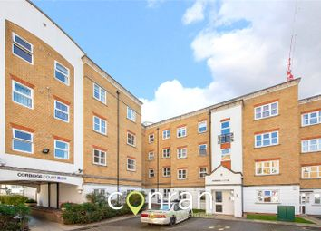 Thumbnail 2 bed flat to rent in Glaisher Street, Deptford