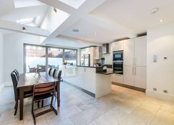 Thumbnail 5 bed terraced house for sale in Cupar Road, Battersea Park