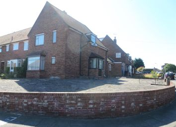 3 bed terraced house to rent in Yoakley Square, Margate CT9