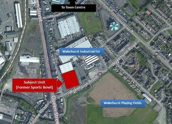 Thumbnail Retail premises to let in Former Sportsbowl Premises, Wakehurst Business Park, Wakehurst Road, Ballymena, County Antrim
