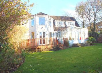 Thumbnail 3 bed detached house to rent in Otley Old Road, Leeds, West Yorkshire