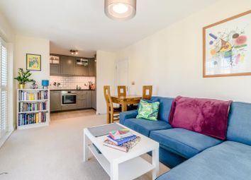 Thumbnail 2 bed flat for sale in Guinevere Court, King George Crescent, Wembley, Middlesex