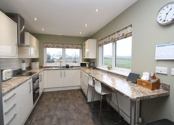 Thumbnail 3 bed detached house for sale in Roberts Close, St. Athan, Barry