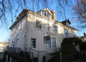 Thumbnail 2 bed property to rent in Wellington Road, Brighton