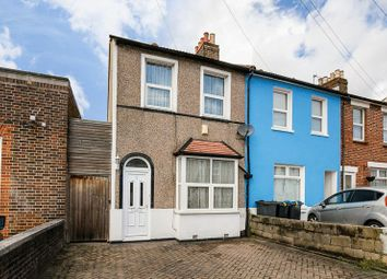 Thumbnail 3 bed end terrace house for sale in The Drive, Thornton Heath