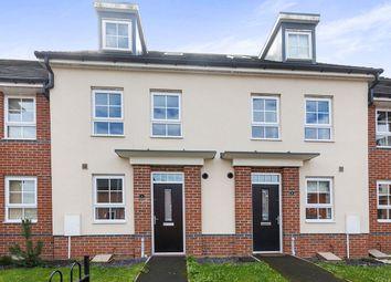 Thumbnail 4 bedroom semi-detached house for sale in Carpenters Close, Buckshaw Village, Chorley