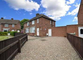 Thumbnail 2 bed property for sale in Stainton Drive, Grimsby
