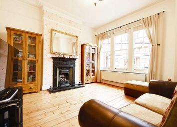 Thumbnail 1 bed flat for sale in Milton Park, London