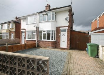 Thumbnail 2 bedroom semi-detached house to rent in Rydal Avenue, Shrewsbury