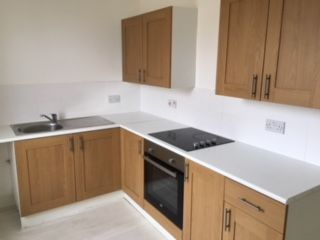 Thumbnail 1 bedroom flat to rent in Worcester Road, Bootle, Merseyside