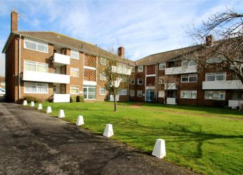 Thumbnail 2 bed flat for sale in Rosslyn Court, Rosslyn Road, Shoreham-By-Sea