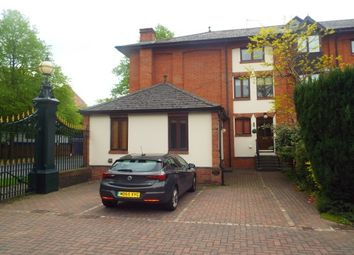 Thumbnail 2 bedroom flat to rent in The Maltings, Leamington Spa