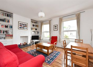 Thumbnail 2 bed flat for sale in Lothair Road South, Harringay, London