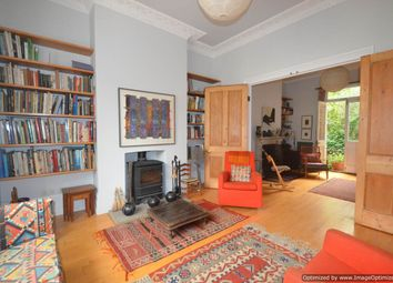 Thumbnail 5 bed terraced house for sale in Forest Road, London Fields
