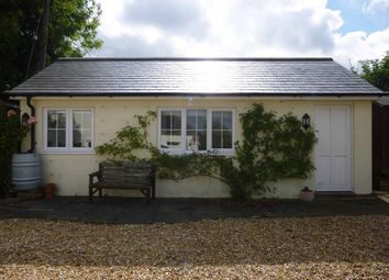 Thumbnail 1 bed bungalow to rent in Newton Valence, Nr. Alton, Hampshire