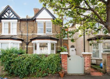 Thumbnail 3 bed terraced house for sale in Hastings Road, London