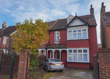 Thumbnail 4 bed semi-detached house for sale in Lower Addiscombe Road, Croydon