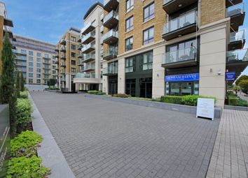 Thumbnail 1 bed flat for sale in Distillery Wharf, Fulham Reach