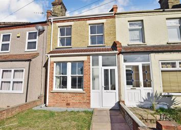 Thumbnail 2 bed terraced house for sale in Fulwich Road, Dartford, Kent