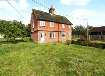 Thumbnail 3 bed property for sale in Newbarn Cottages, Tillington, Petworth, West Sussex