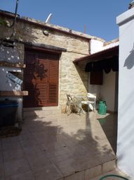 Thumbnail 1 bed semi-detached house for sale in Germasoyia Village, Germasogeia, Limassol, Cyprus