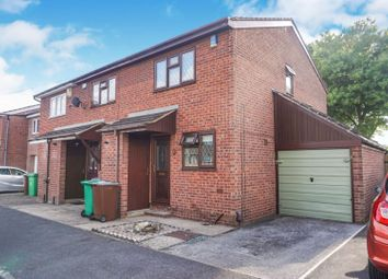 2 bed end terrace house for sale in Downing Street, Nottingham NG6