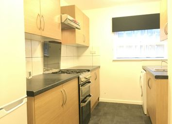 Thumbnail 1 bed flat to rent in Drummond Road, Croydon