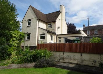 Thumbnail 3 bed detached house for sale in Ruspidge Road, Cinderford, Gloucestershire